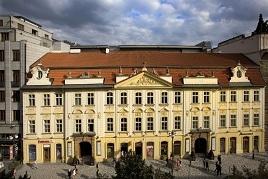 Слованский Дом