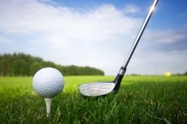 Карловы Вары • гольф • Спа