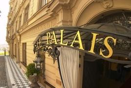 "отель ""Le Palais"""