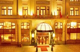 """отель """"Palace"""""""